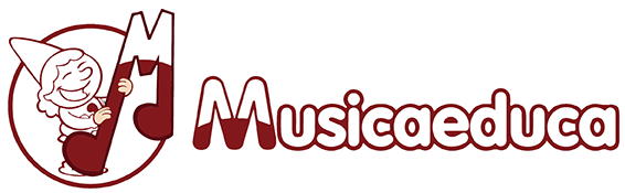 Logotipo de musicaeduca